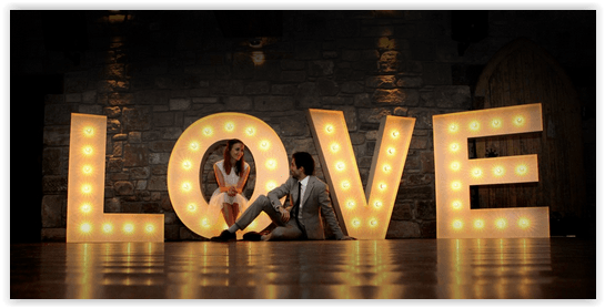 love marquee letters for rent rent letters With love marquee letters for rent