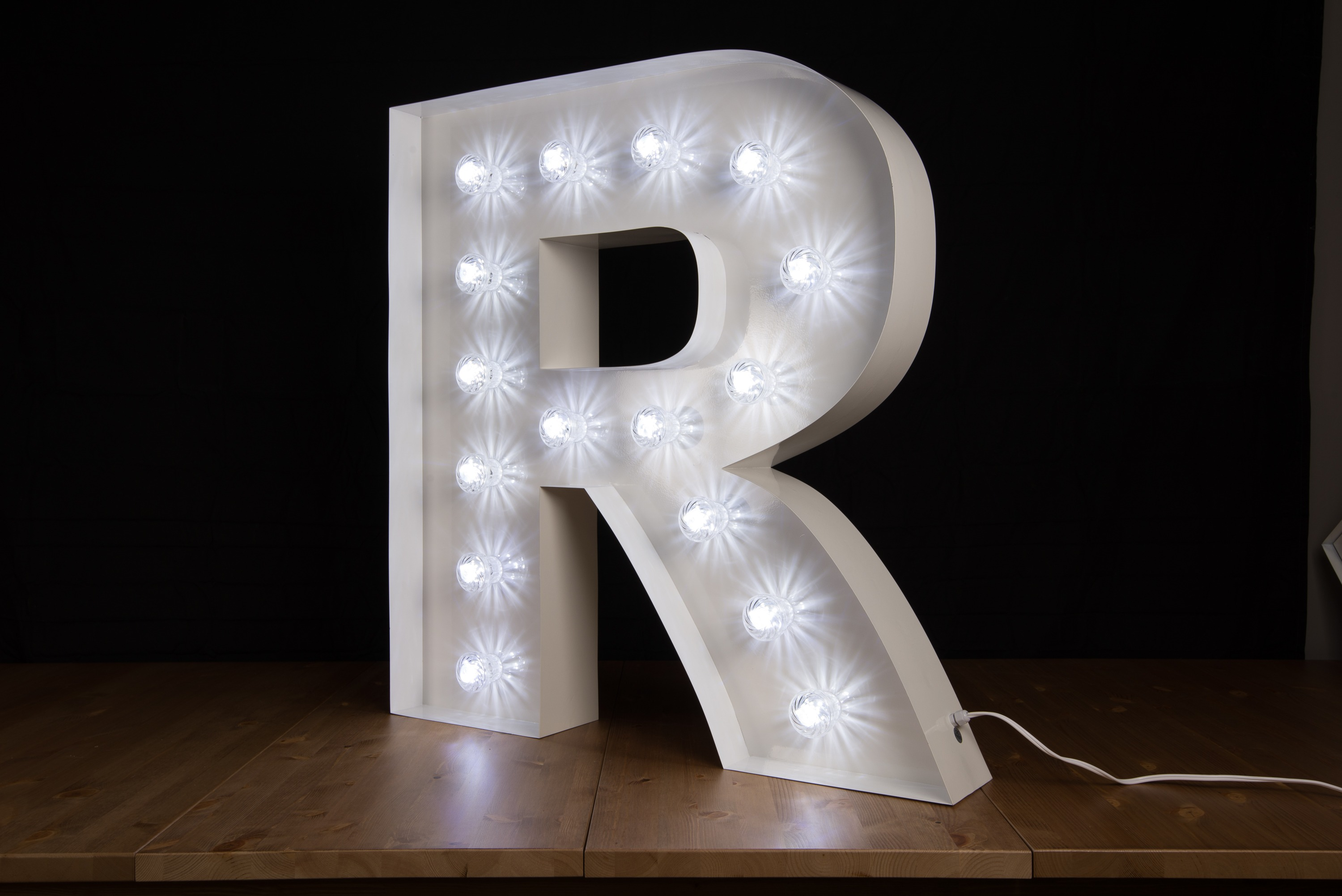 marquee letter 3 foot rent letters With 3 foot marquee letters
